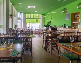 Ethica Restaurant & Bar, Den Haag