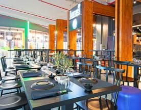 Junsei Restaurant & Sushi Bar (Salario Center), Roma