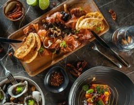 Spice Central Kitchen & Bar, South Brisbane (QLD)