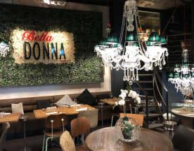 La Bella Donna, vendredi et samedi 22h30-00h uniquement pizza, La Rochelle