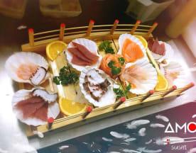 Amo Sushi, Rimini