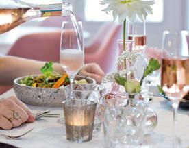 Ineke's Restaurant, Deurne