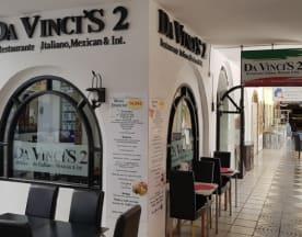 Da Vinci's 2, Villamartín