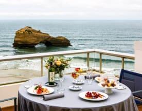 Restaurant Sofitel Biarritz Le Miramar Thalassa sea & spa, Biarritz