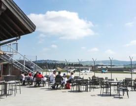 Ristorante Aeroporto di Asiago 3409ft, Asiago
