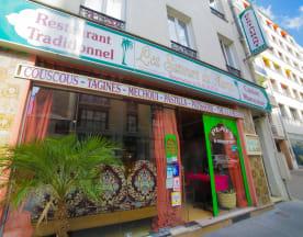 Les Saveurs du Maroc, Paris