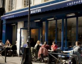 BRUTUS - Gaîté, Paris
