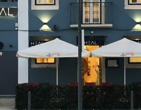 Restaurante Heal, Lisbon