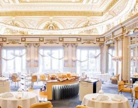 Le Louis XV-Alain Ducasse à l'Hôtel de Paris, Monaco