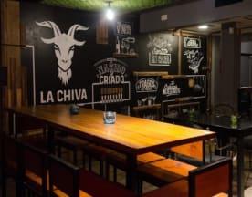 La Chiva, Ramos Mejía