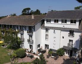 L'Anse Rouge/Hotel Saint Paul, Noirmoutier-en-l'Île