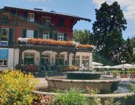 Galerie Villa Borgnis, Königstein im Taunus