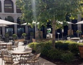 Restaurante Parador de Alcalá de Henares, Alcalá de Henares