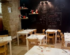 Vabbuo Cucina E Pizza, Nice