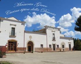 Masseria Greco, San Giovanni Rotondo
