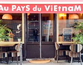 Au Pays du Vietnam, Paris