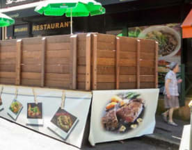 Brasserie du Centre, Orsay