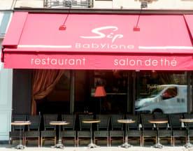 Sip Babylone, Paris