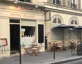 I Ghiotti, Paris