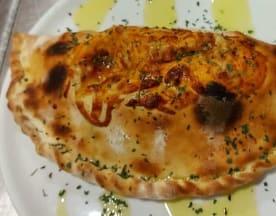Napoli Pizzaria Restaurante, Lisbon