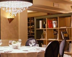 EXÉ Restaurant, Fiorano Modenese