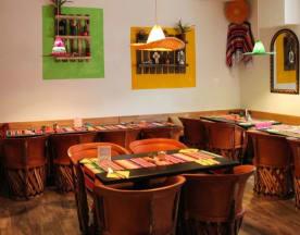 Amigos Restaurant, München