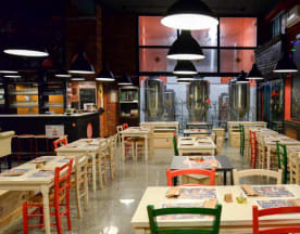 Fermento Brew-Inn Brew-Pub, Penta