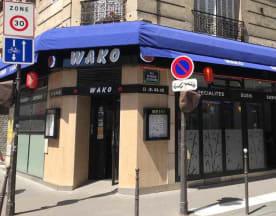 Wako, Paris