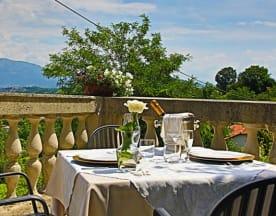 Albergo Ristorante Maggioni, Montevecchia