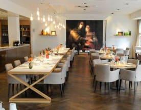 Restaurant Rembrandt, Amstelveen