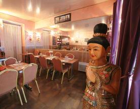 Mae Nam Choaphraya, Paris