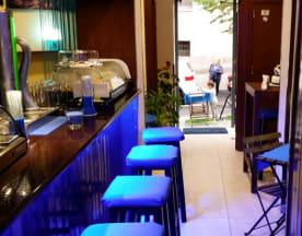 Avenida Paulista Café, Madrid