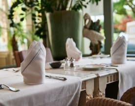 Grand Hôtel du Lac - Lemon grill, Vevey