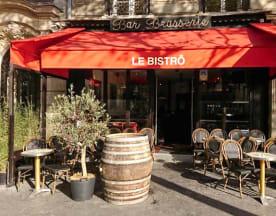 Le Bistrô, Paris