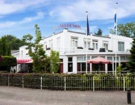 Fletcher Hotel-Restaurant Veldenbos, Nunspeet