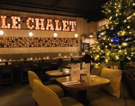 Le Chalet du 8ème, Paris