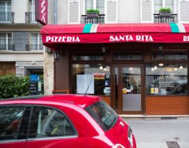 Pizzeria Santa Rita, Paris