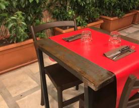 Myrko Quality Meat & Top Burger - Roma Otranto, Otranto