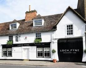 Loch Fyne Restaurant Cambridge, Cambridge