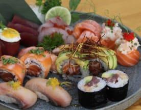 Aru Sushi, Carnaxide
