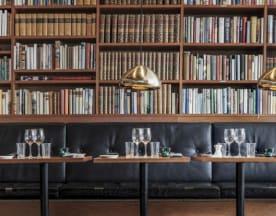 Mornington Bar & Restaurang, Stockholm