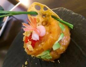 Sake Cocktail Bar & Sushi Restaurant, Pozzuoli