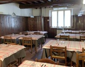 Ristorante Pizzeria California, Parma