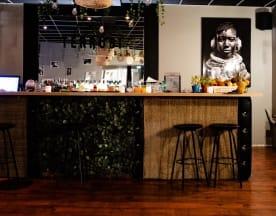 Terrubi Lounge, Metz