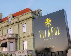 Vila Foz, Porto