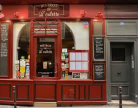 Bistrot de l'Oulette, Paris