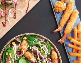 Deng Sushi og Thai, Søborg