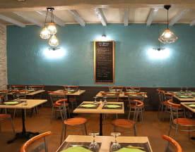 Les Gourmands de Saint-Just, Lyon