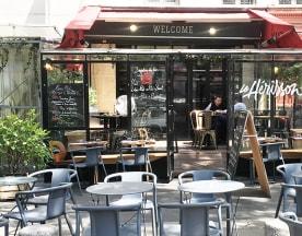 Le Hérisson, Paris