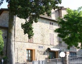 La Credenza - Relais Villa Valentini, San Venanzo